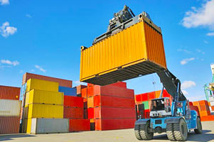 FCL - Full Container Load Shipping