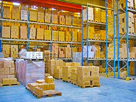LCL | Less Than A Container Load | LCL Shipping